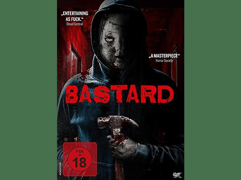 BASTARD [DVD]