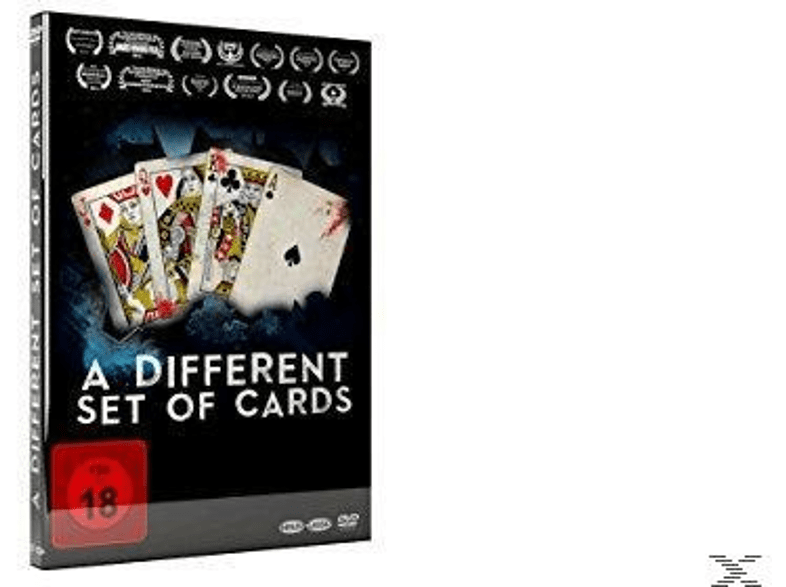 A DIFFERENT SET OF CARDS [DVD]