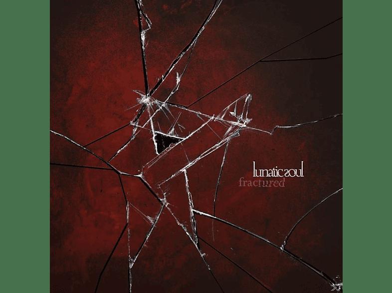 Lunatic Soul - Fractured [Vinyl]