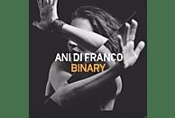 Ani DiFranco - Binary (Limited Edition) [Vinyl]