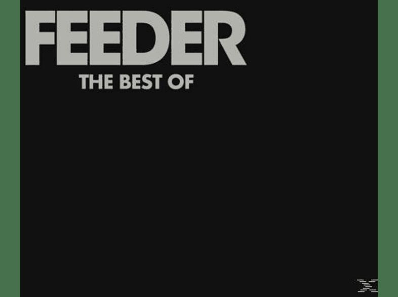 Feeder - The Best Of [Vinyl]