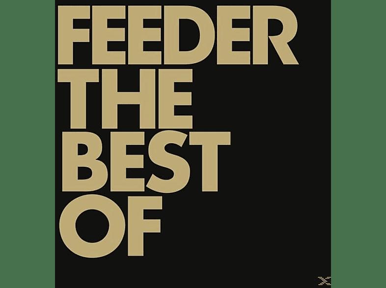 Feeder - The Best Of [CD]