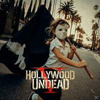Hollywood Undead - Five [CD]