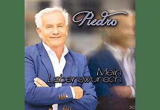 Piedro - Mein Lebenswunsch  - (CD)