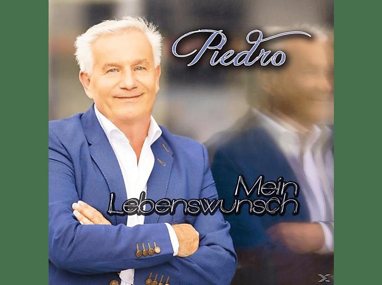 Piedro - Mein Lebenswunsch [CD]
