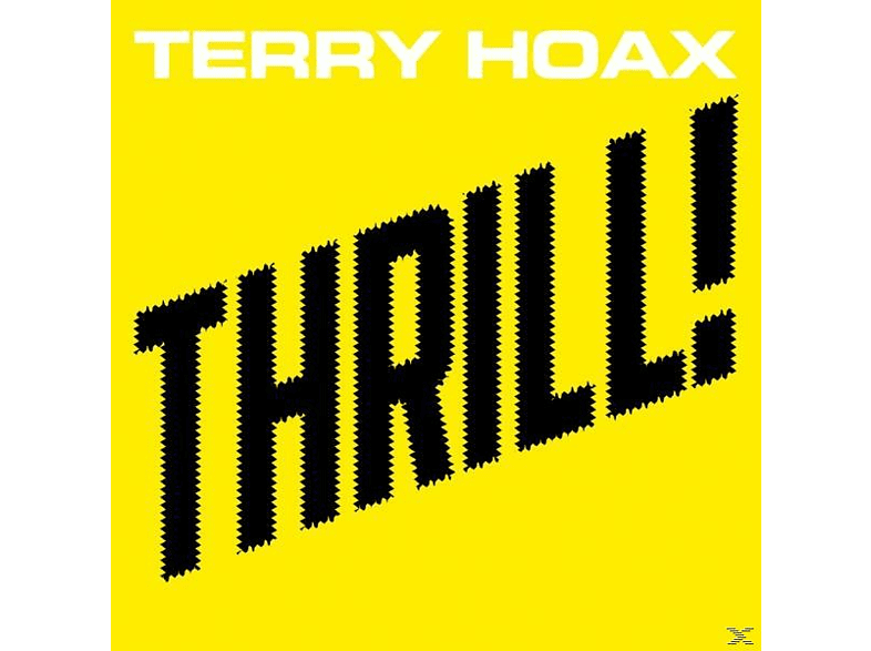 Terry Hoax - Thrill! [CD]