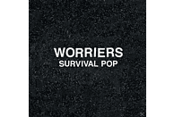 Worriers - Survival Pop [CD]