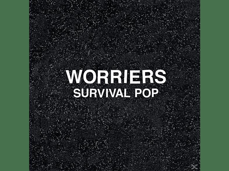 Worriers - Survival Pop [LP + Download]