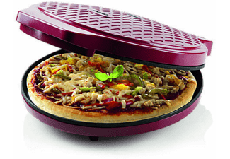 DOMO Pannenkoekenmaker - Pizzamaker My express (DO9177PZ)
