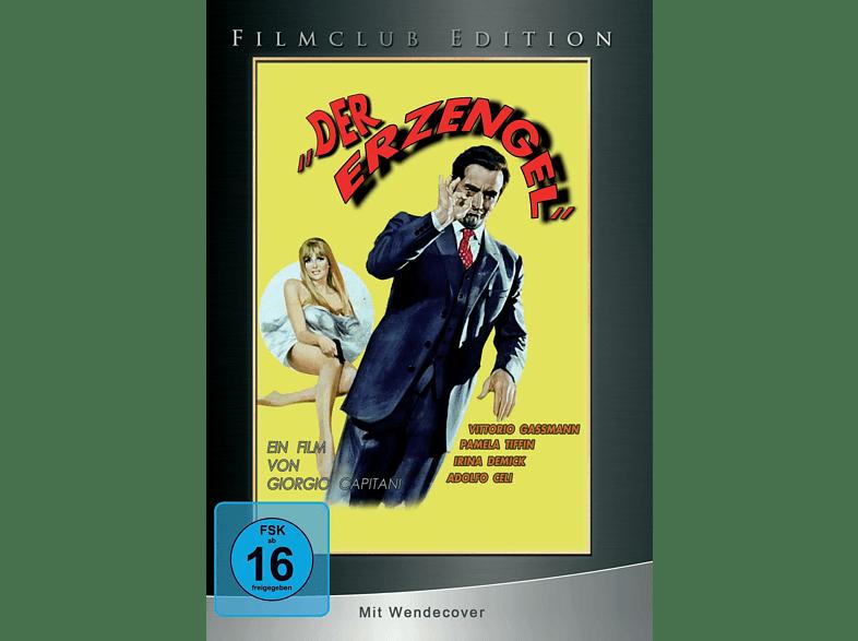Der Erzengel [DVD]