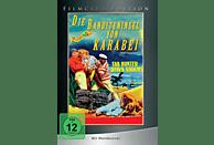 Die Banditeninsel von Karabei [DVD]