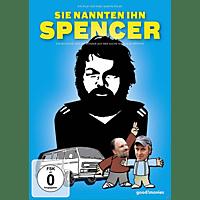 Sie nannten ihn Spencer [DVD]