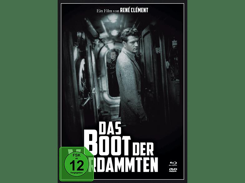 Das Boot der Verdammten [Blu-ray + DVD]