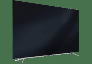 GRUNDIG 65 VLO 9795 SP OLED TV (Flat, 65 Zoll / 164 cm, UHD 4K, SMART TV, Linux)