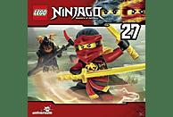LEGO Ninjago 27 - (CD)