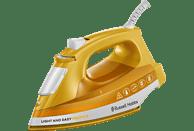 RUSSELL HOBBS 24800-56 Light & Easy  Dampfbügeleisen (2400 Watt, Antihaftversiegelte Keramik)