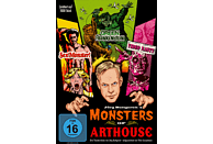 Monsters of Arthouse [DVD]
