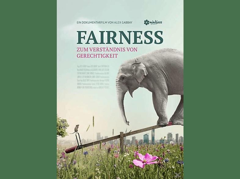 Fairness - Zum Verständnis von Gerechtigkeit [DVD]