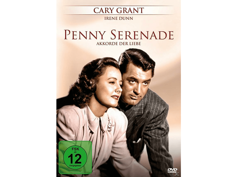 Penny Serenade, Akkorde der Liebe [DVD]