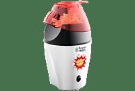 RUSSELL HOBBS 24630-56 Fiesta Popcornmaker Weiß/Schwarz/Rot