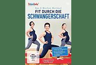 FITDANKBABY - FIT DURCH DIE SCHWANGERSCHAFT [DVD]
