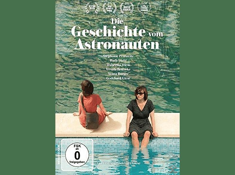 DIE GESCHICHTE VOM ASTRONAUTEN [DVD]