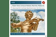 Robert Stolz, Berliner Symphoniker - Robert Stolz in Vienna [CD]