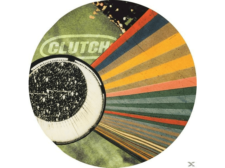Clutch - Live At The Googolplex (Ltd.Picture Disc) [Vinyl]