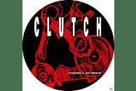 Clutch - Pitchfork & Lost Needles (Ltd.Picture Disc) [Vinyl]