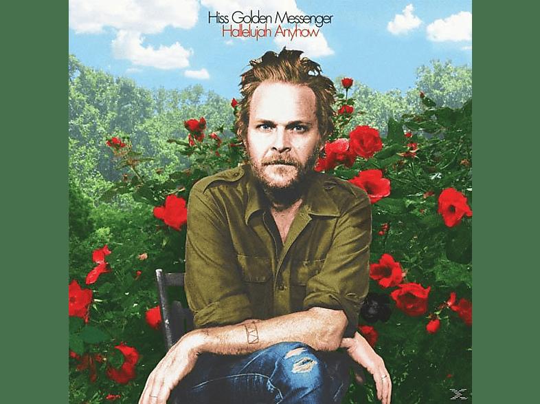 Hiss Golden Messenger - Hallelujah Anyhow [LP + Download]