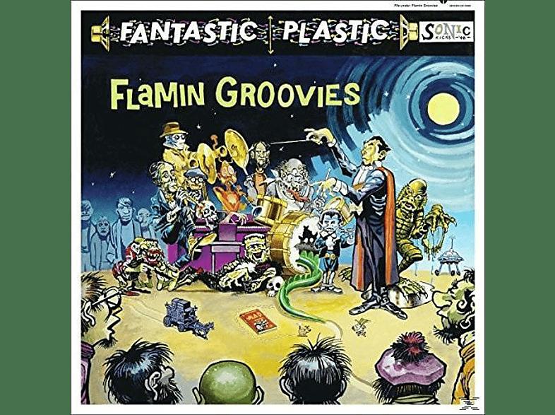 The Flamin' Groovies - Fantastic Plastic [CD]