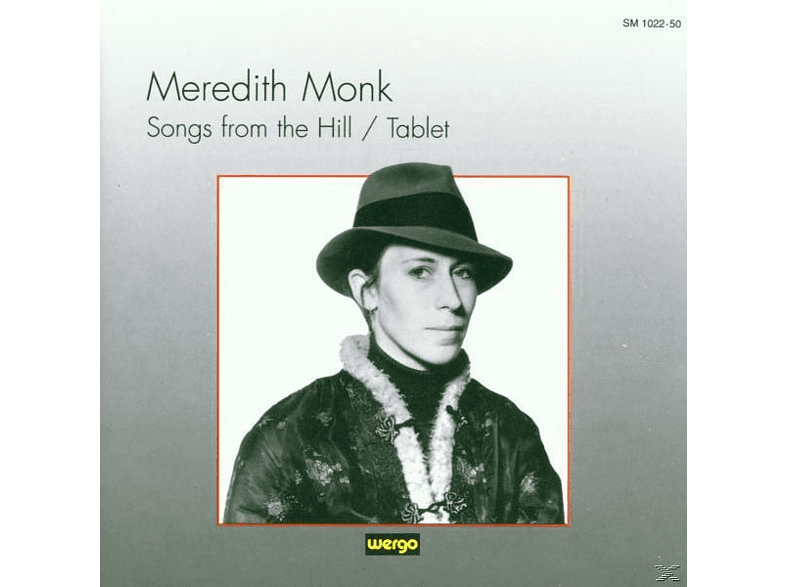 Meredith Monk - Songs From The Hill [CD]