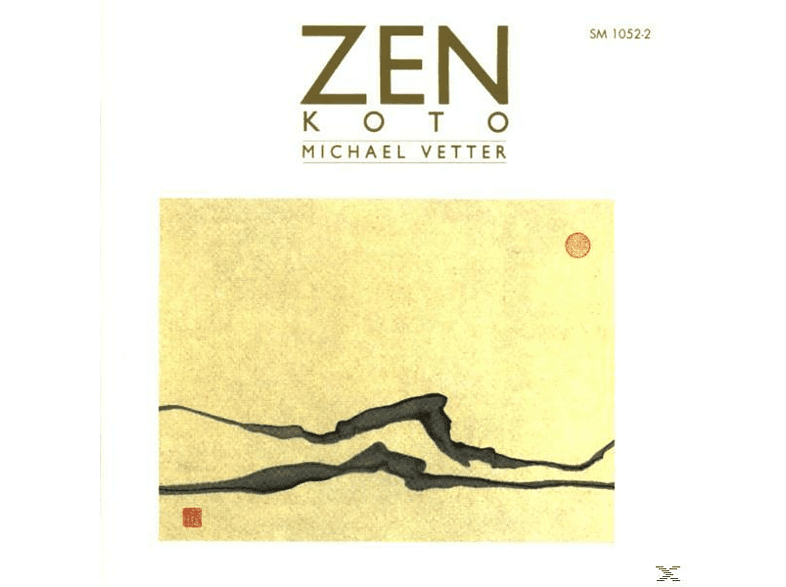 Michael Vetter - Zen Koto [CD]