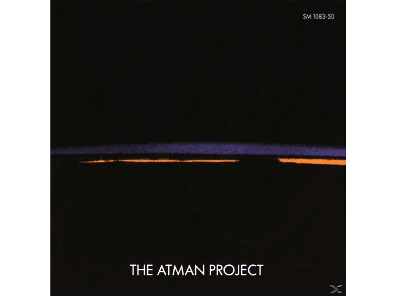 Atman Project - Love and Pain [CD]