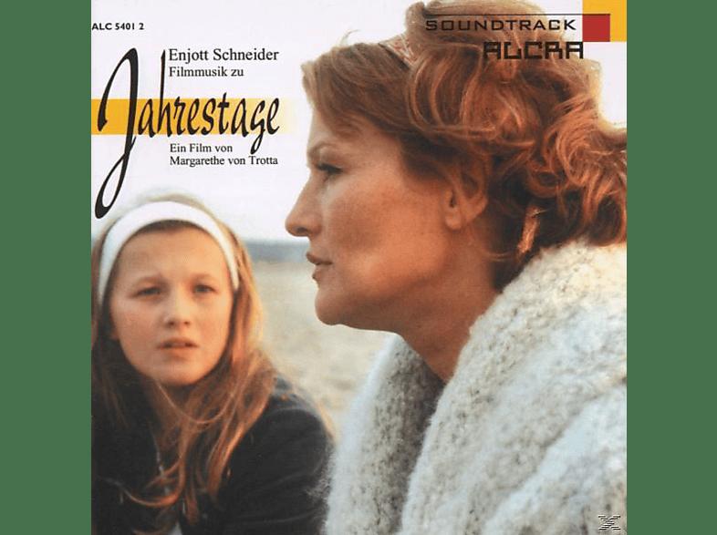 Enjott (composer) Ost/schneider - Jahrestage [CD]