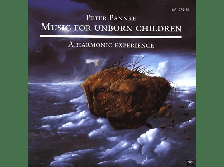PANNKE, PETER/DURAND, WERNER/RUSVAY - Music for unborn children [CD]