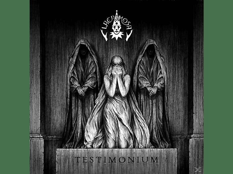 Lacrimosa - Testimonium [CD]