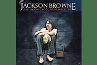 Jackson Browne - Live In Chicago,November '76 [Vinyl]