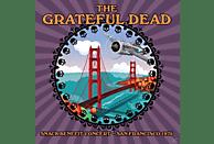 Grateful Dead - Snack Benefit Concert,San Francisco 1975 [CD]