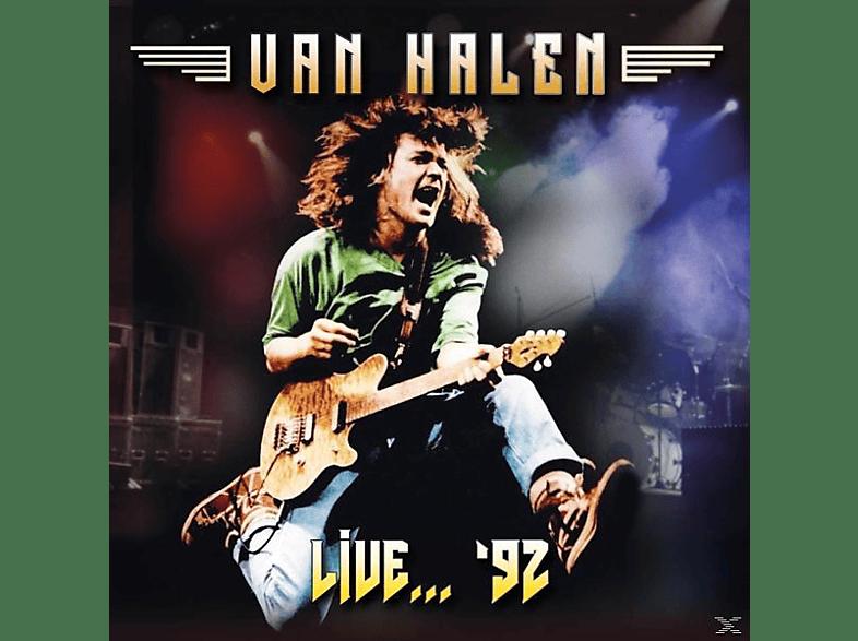 Van Halen - Live...'92 [CD]