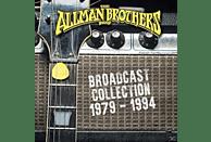Gregg Allman - Broadcast Collection 1979-1994 (8CD-Set) [CD]