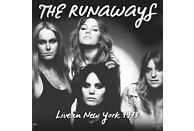 The Runaways - Live In New York 1978 (180 Gr.Vinyl) [Vinyl]