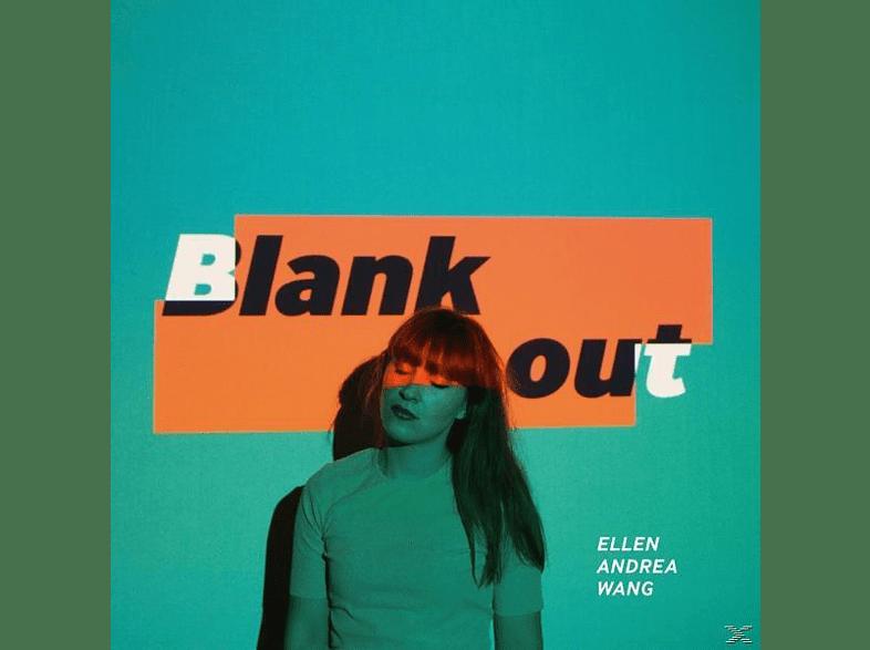 Ellen Andrea Wang - Blank Out [Vinyl]