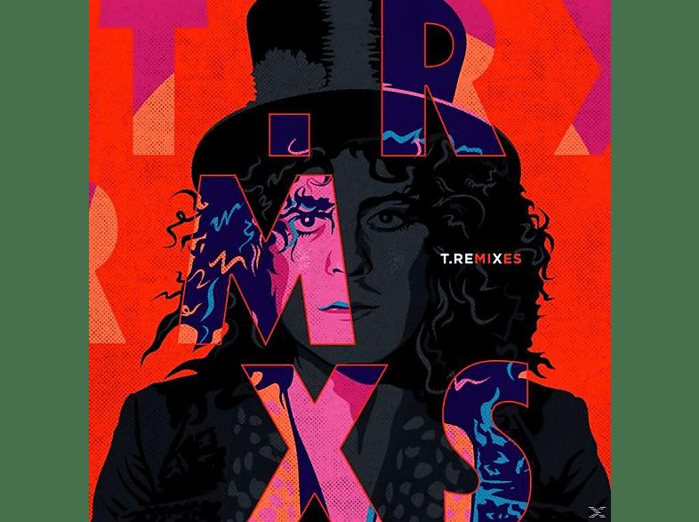 T. Rex - Remixes (2CD-Digipak) [CD]