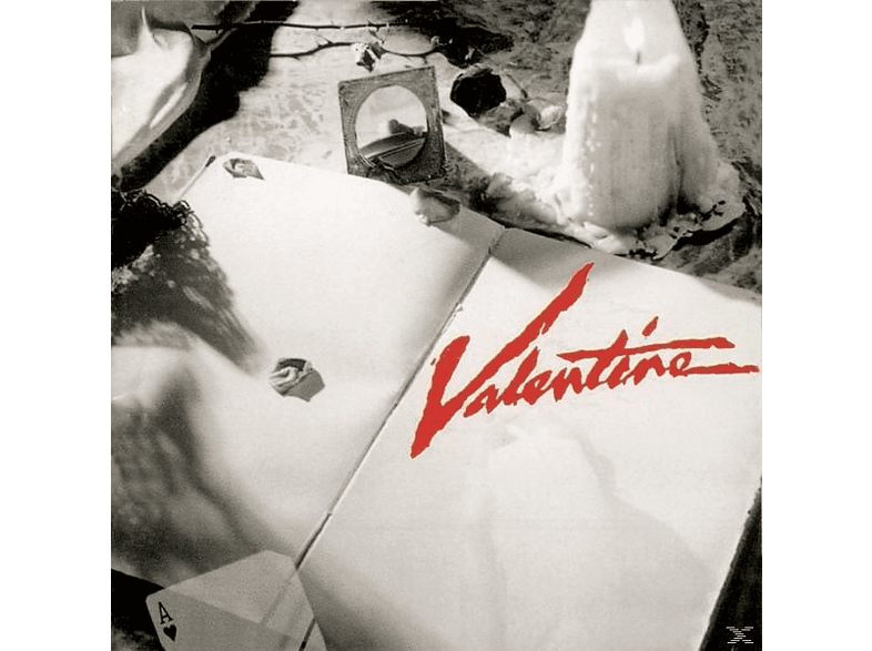 Valentine - Valentine (Lim.Collector's Edition) [CD]
