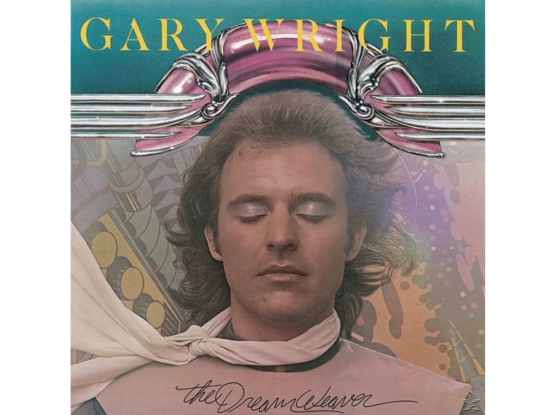 Gary Wright - The Dream Weaver (Lim.Collector's Edition) [CD]