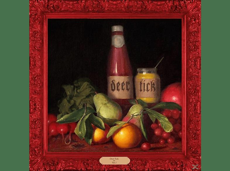 Deer Tick - Deer Tick Vol.1 [CD]