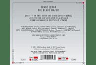 Chor & Orchester Des Landestheaters Linz, Fritz Zwerenz - Die Blaue Mazur [CD]