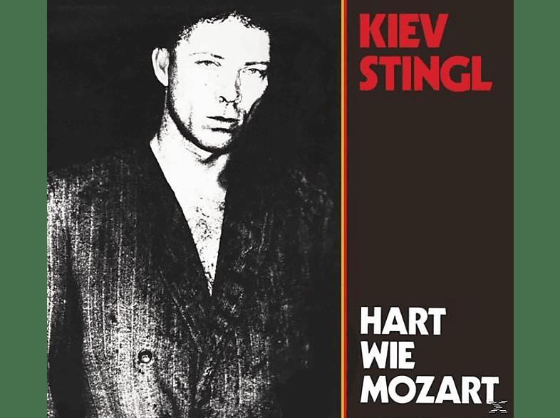 Kiev Stingl - Hart Wie Mozart [CD]