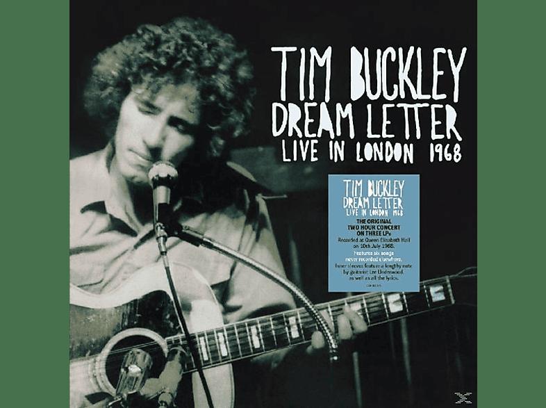 Tim Buckley - Dream Letter [Vinyl]